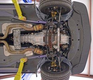 392 Oil Change Pictures  Dodge Challenger Forum: Challenger & SRT8 Forums