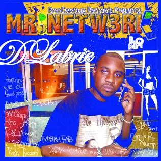 MR NETW3RK front INSERT