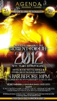 Bring in the New Year with DLabrie!!