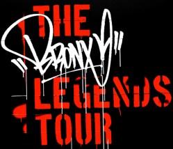 www.bronxlegendstour.com