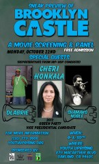Monday October 22nd Cheri H. in Oakland,CA (4-5pm ) w HHCF