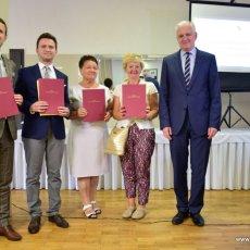 Złota Jesień Seniora – konferencja