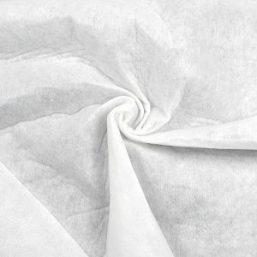 Pościel hotelowa producent - biała fizelina