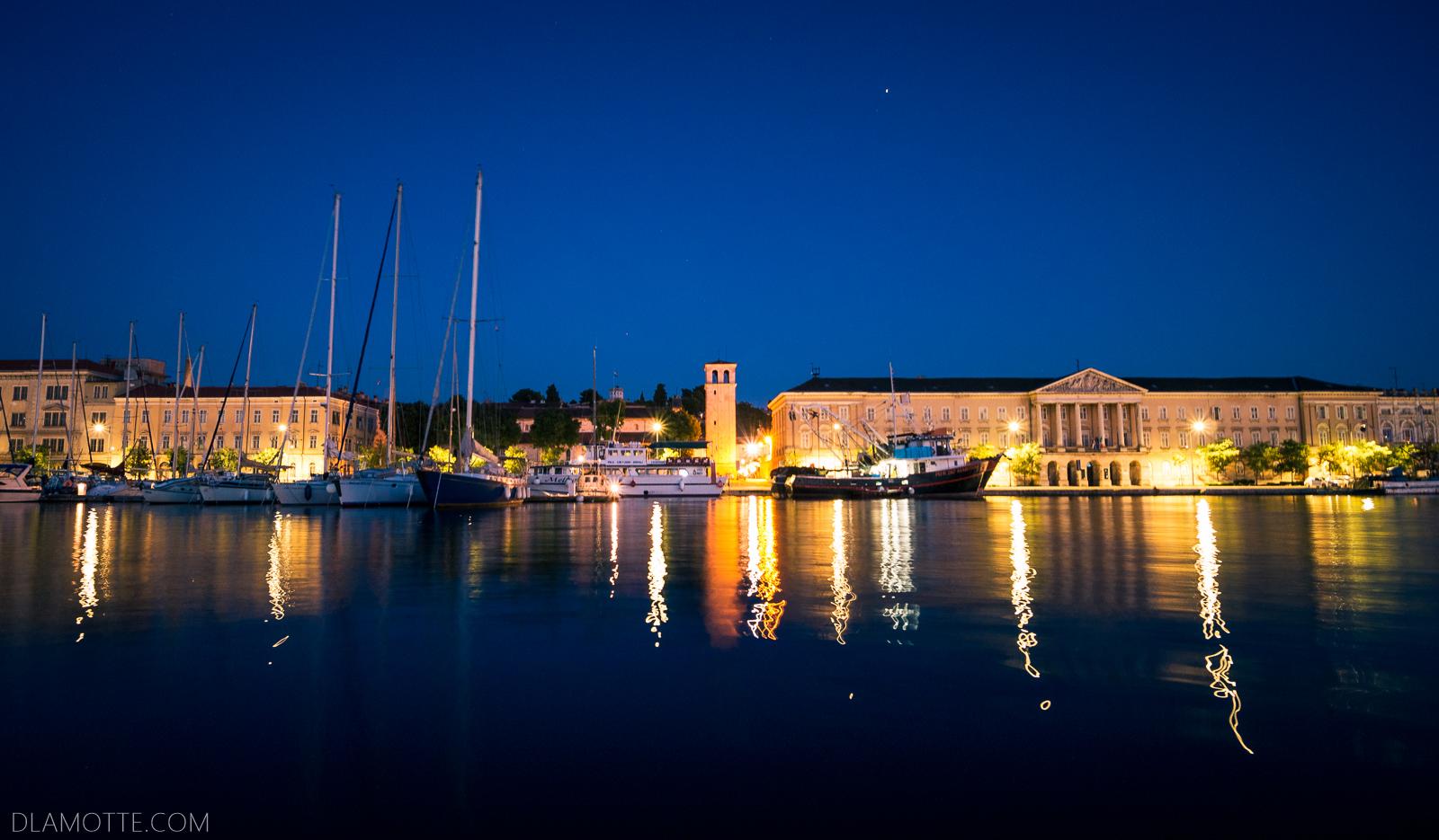 Pula Chorwacja
