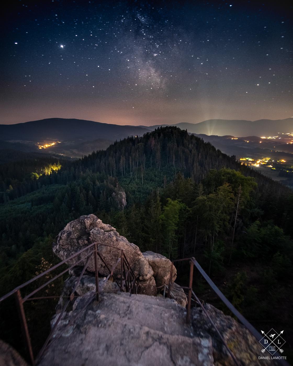 Sokolik astrofotografia