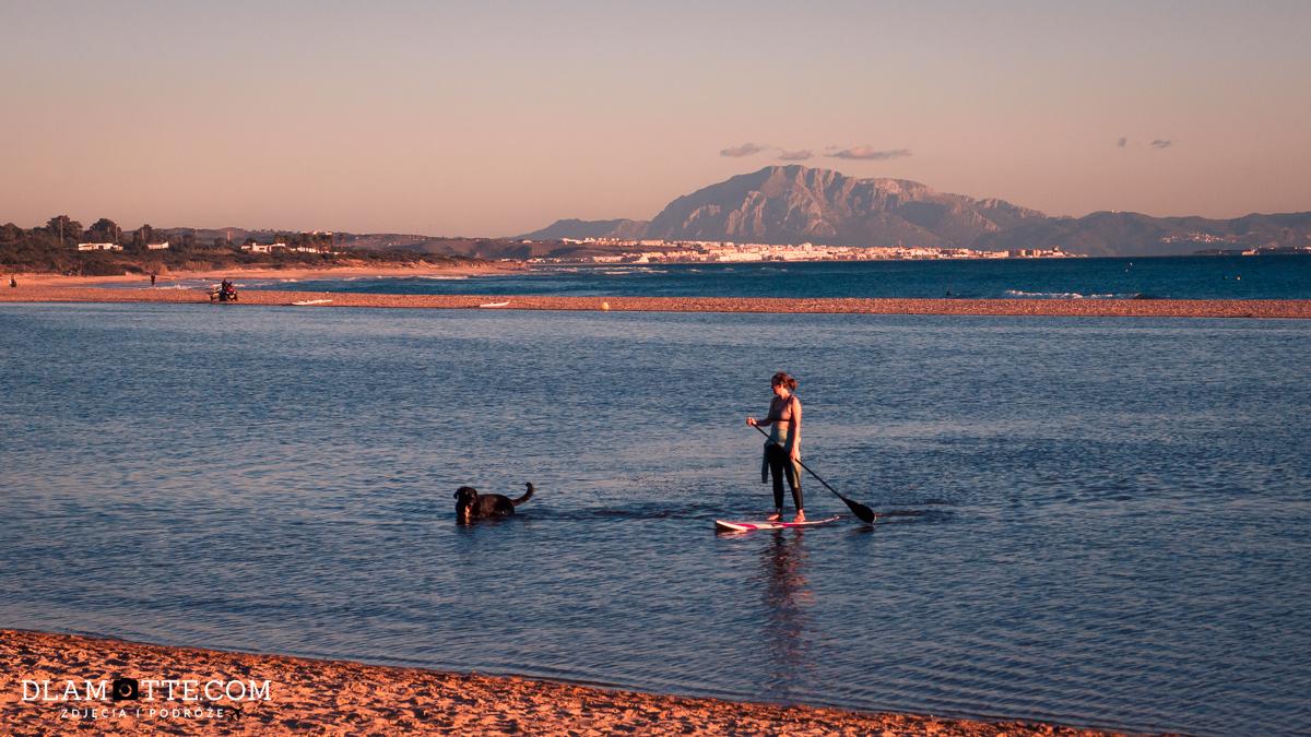 Punta Paloma roadtrip po Andaluzji
