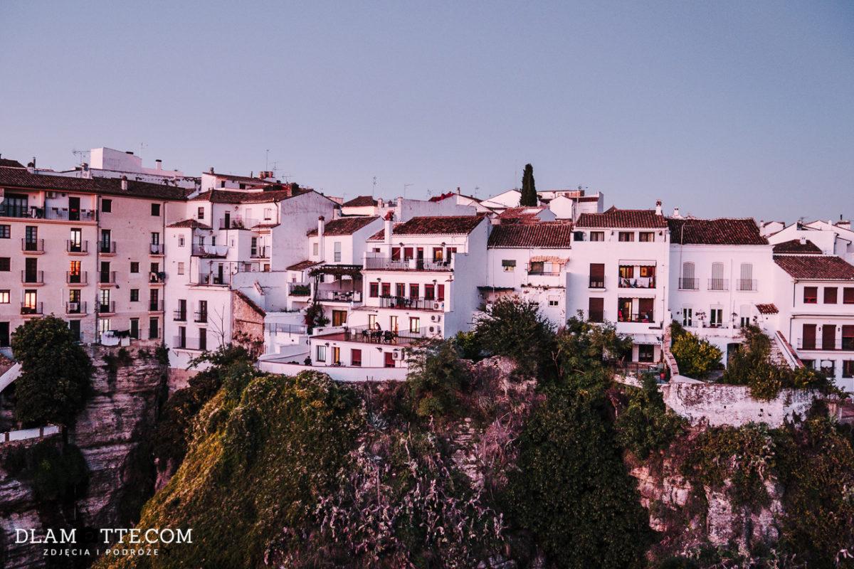 Ronda roadtrip po Andaluzji