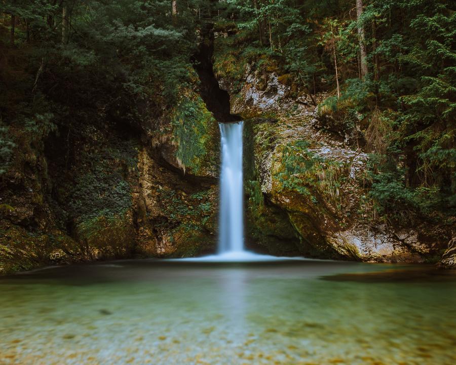 Wodospad Grmecica