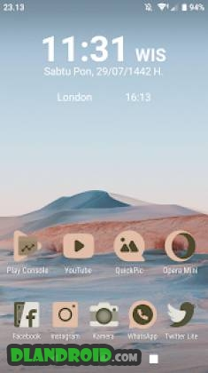Android 12 Colors - Icon Pack Apk Mod