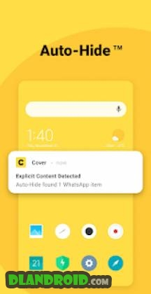 Cover - Photo Lock: Hide Photos and Videos Apk Full
