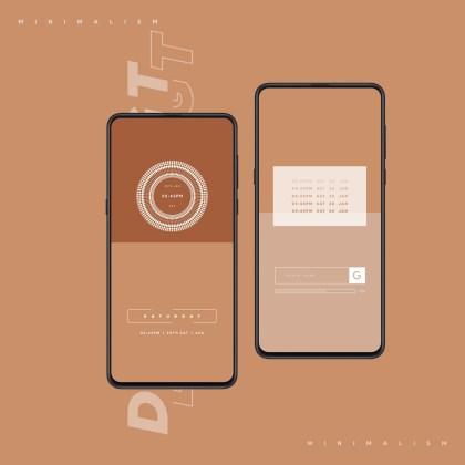 Dot kwgt app