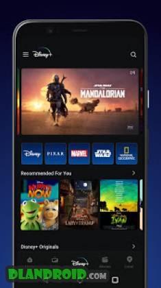 Disney hotstar app