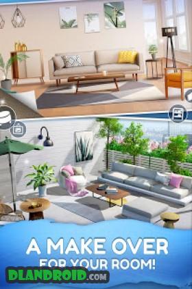 Homecraft - Ev Tasarımı Oyun Apk Mod
