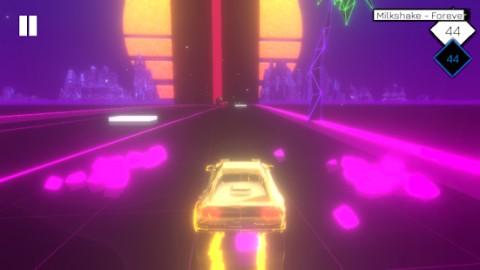 Müzik Racer Apk Mod