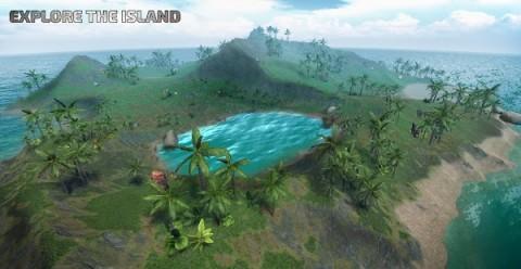Hayatta Kalma Adası: Evrim Apk Mod