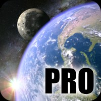 3d Wallpaper Parallax Free Pro Apk Earth Amp Moon In Hd Gyro 3d Pro Parallax Wallpaper Apk Patched
