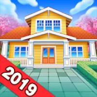 Home Fantasy - Dream Home Design Game 1.0.17 Apk Mod + OBB Data ...