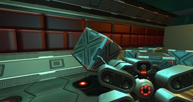 A screenshot from Atrium.