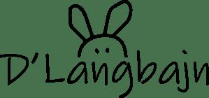 logotipo da marca D'Langbajn