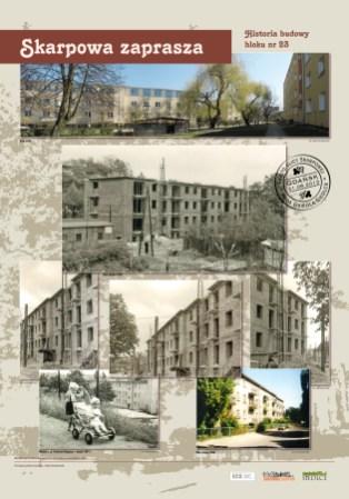 Historia budowy bloku nr 23