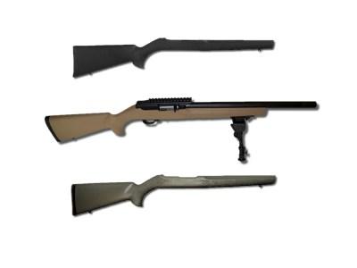 Hogue 10/22 ® Rifle Stock