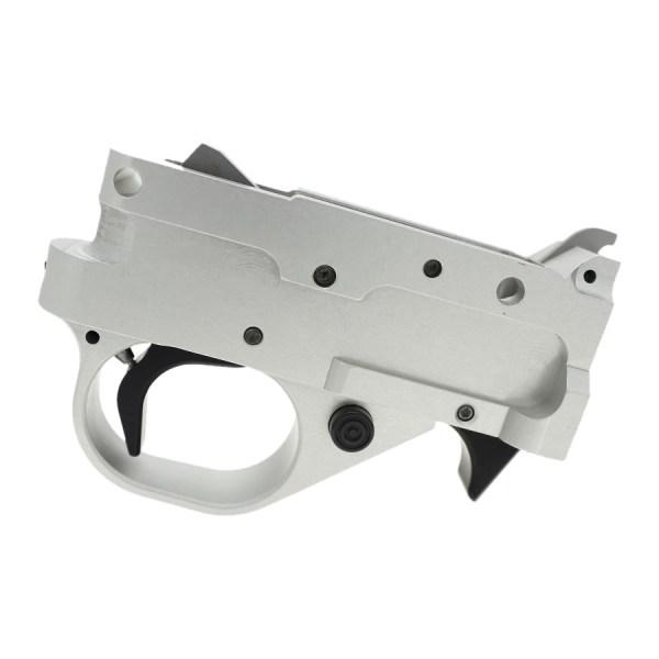 KIDD Single Stage Trigger Unit Silver