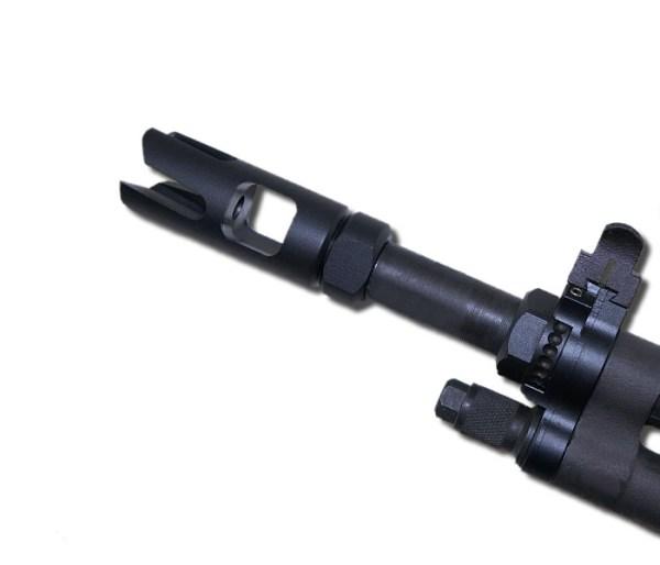 """Norinco M305 Muzzle Threading for 1/2"""" -28"""