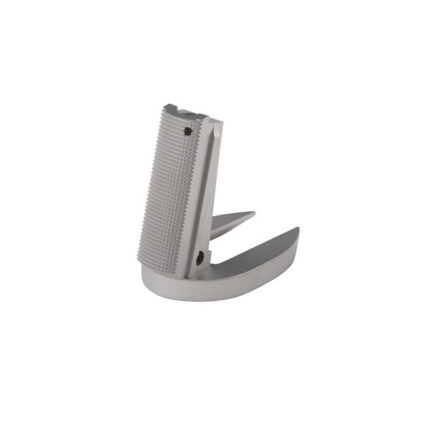 Mag-Well 1911 Auto Drop in, Stainless Steel