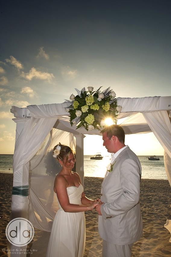 Danielle And Josh S Wedding Hotel Riu Palace Aruba 187 New Jersey Wedding Photojournalism David