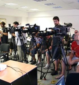 Współpraca z mediami