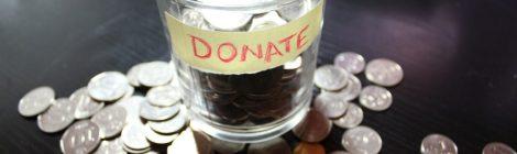donacija
