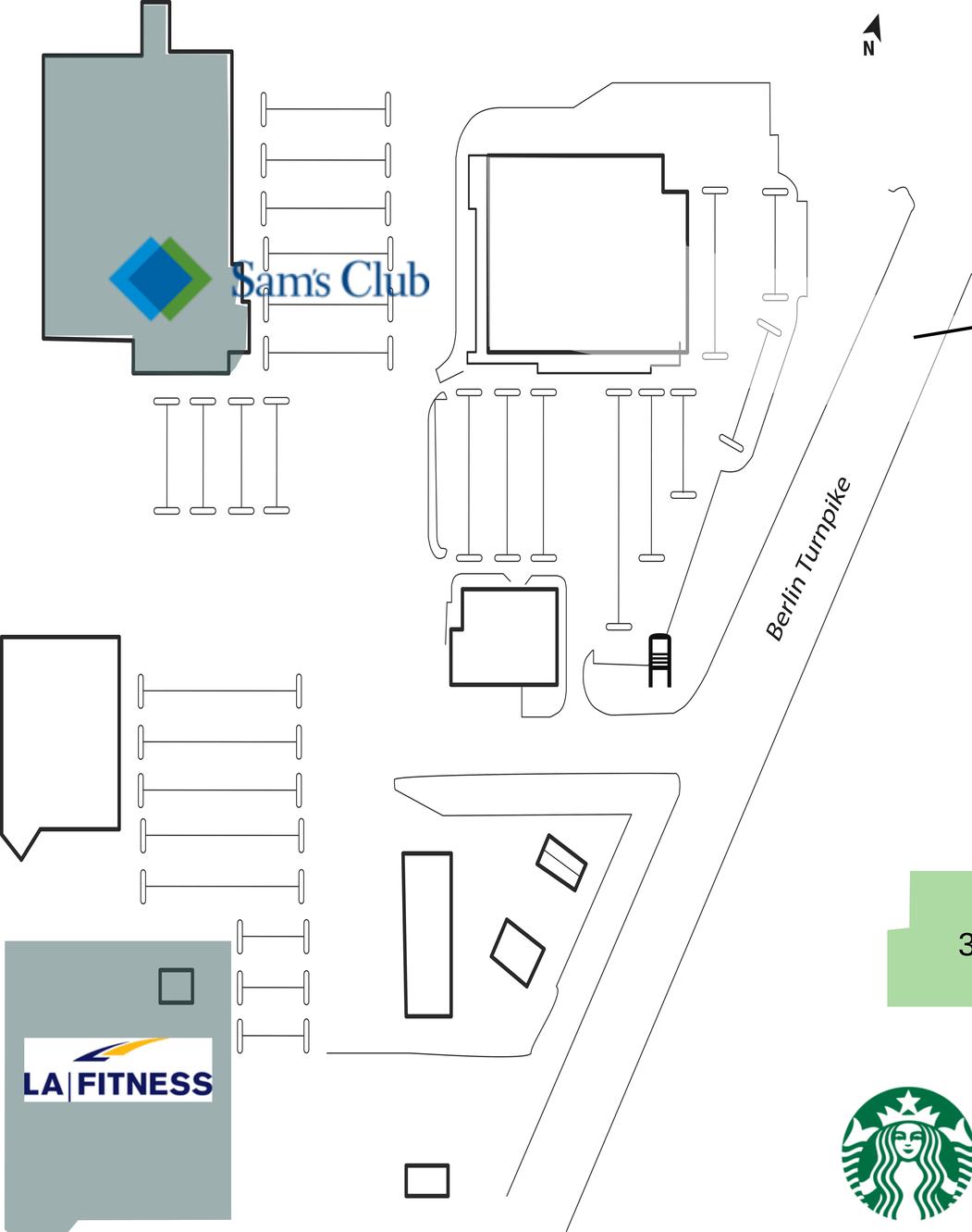 Newington Ct Newington Fair  Retail Space For Lease  Dlc