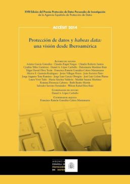 XVIII Edición de los Premios de la Agencia Española de Protección de Datos