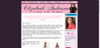 Elizabeth Anderson Fitness