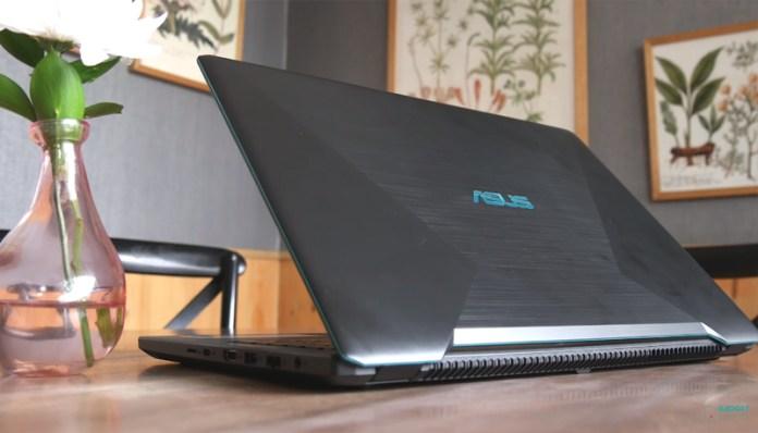 ASUS Laptop F570ZD   Laptop   ASUS Indonesia