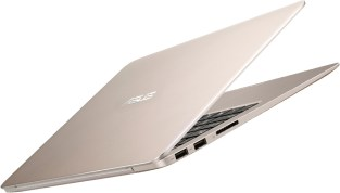 Trendy Techz ASUS ZenBook Flip UX360CA: Slim, stylish & sophisticated