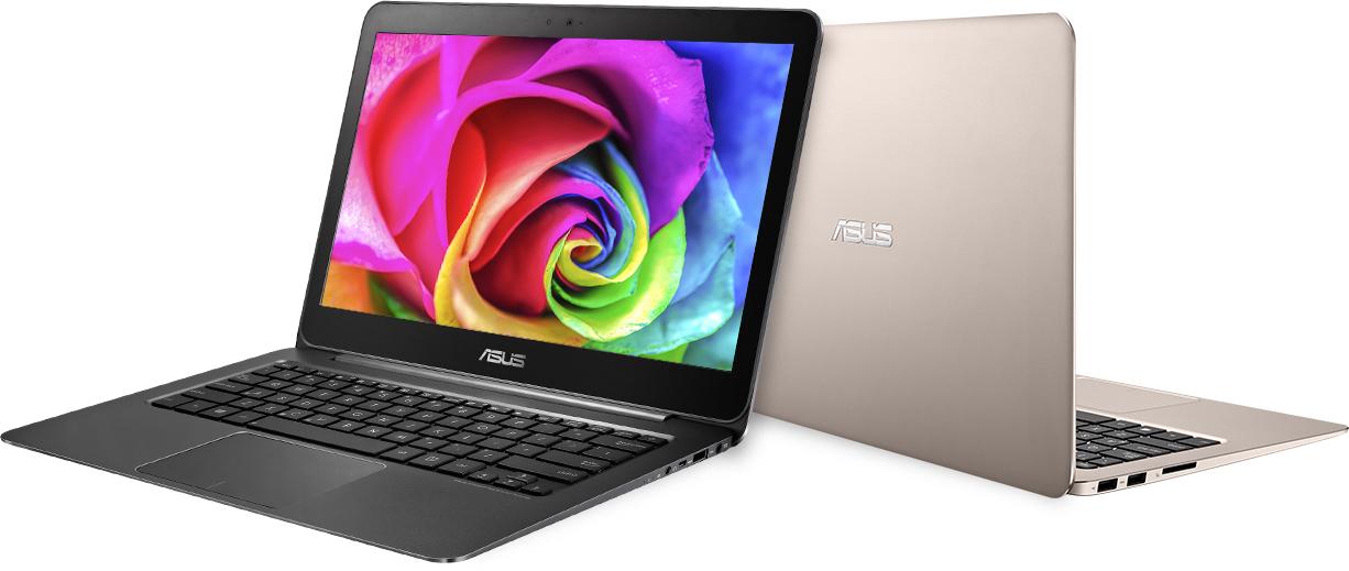 ASUS ZenBook UX305LA   筆記型電腦   ASUS 臺灣