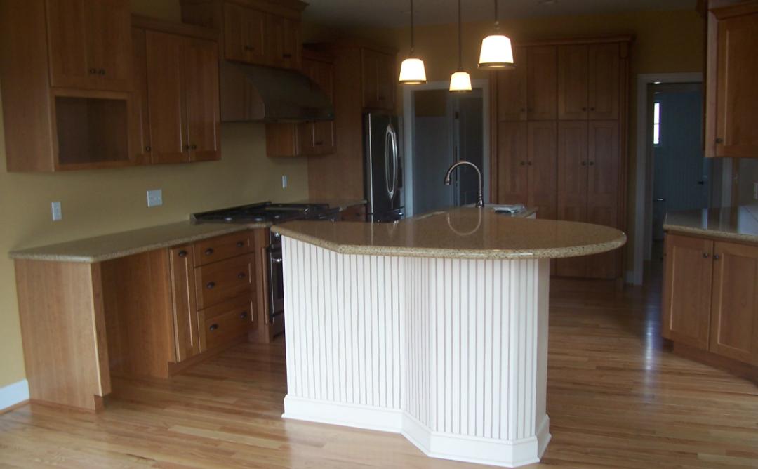 Custom Home Interior custom homes - daniel davis construction
