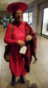 Wondercon 2018 Guinan Star Trek TNG
