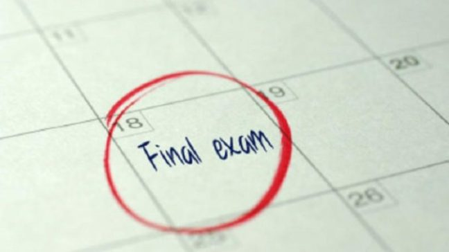Final exam study tips: How to study for a good result - Definition ...