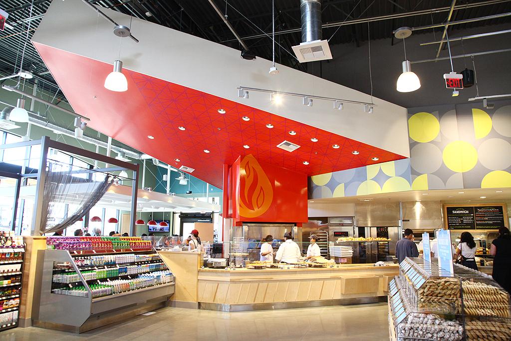 Whole Foods Market  Palm Desert  DL English Design  DL