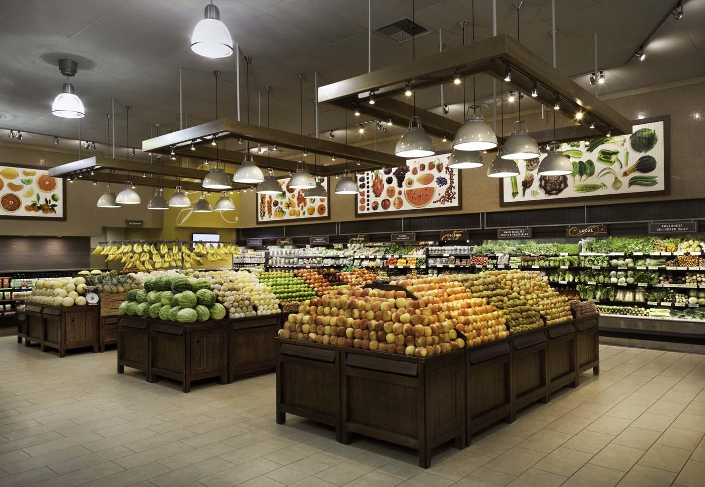 102 Market Fresh Store