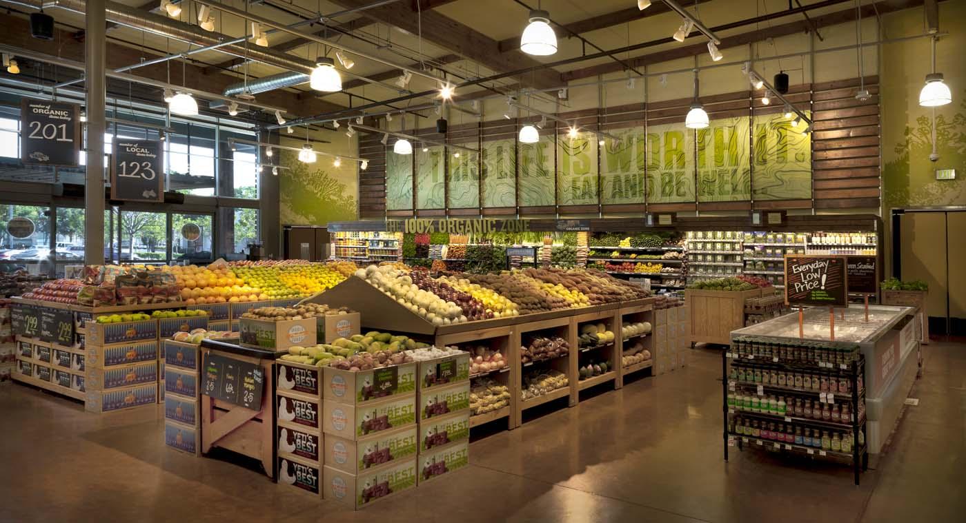 Whole Foods Market Laguna Niguel DL English Design