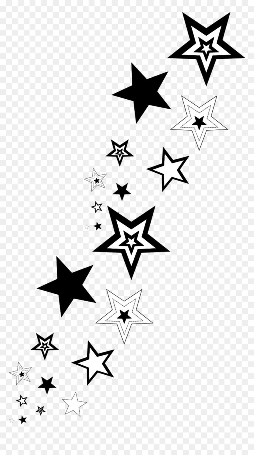 Star Tattoo Png : tattoo, Transparent, Stars, Tattoo, Download, 900x1566, DLF.PT