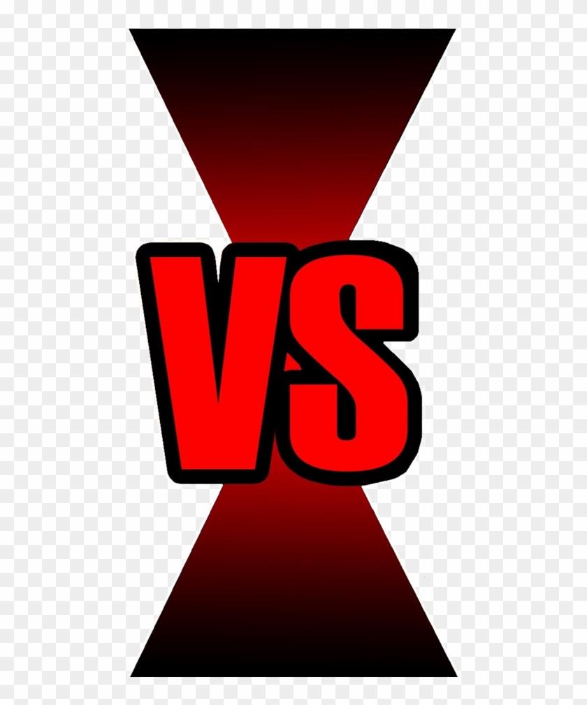 Vs Logo Png : Versus, Transparent, Collections, Dlf.pt
