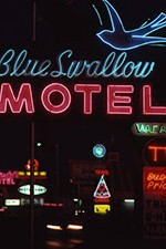 Blue Swallow Hotel on Route 66