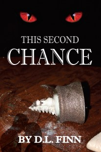 eBook Cover This Second Chance