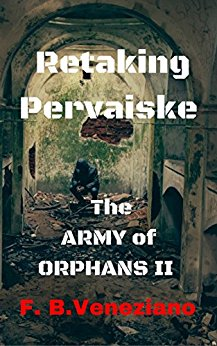 army orphans book 2 cover