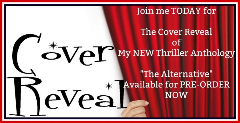 The ALTERNATIVE BANNER HEADLINE FOR COVER REVEAL BEST