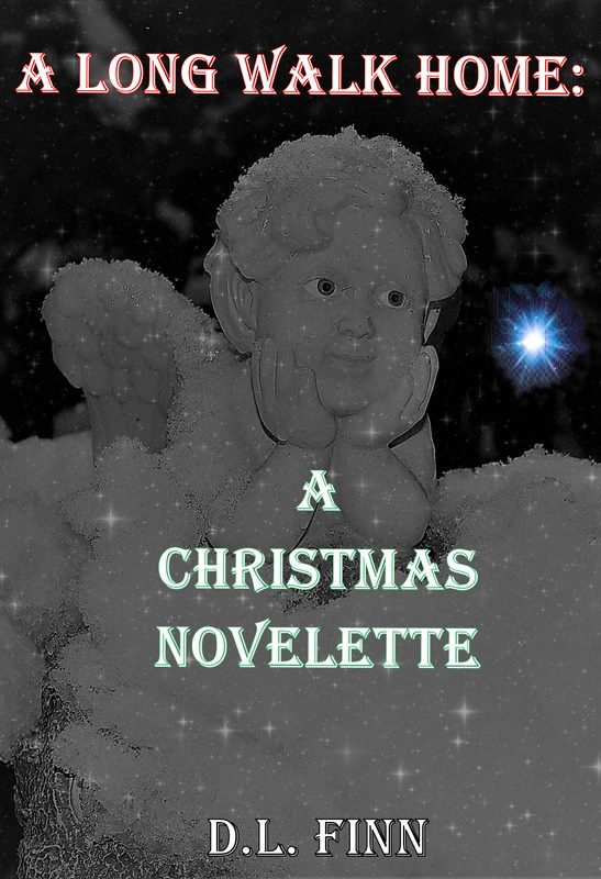 A Long Walk Home: A Christmas Novelette